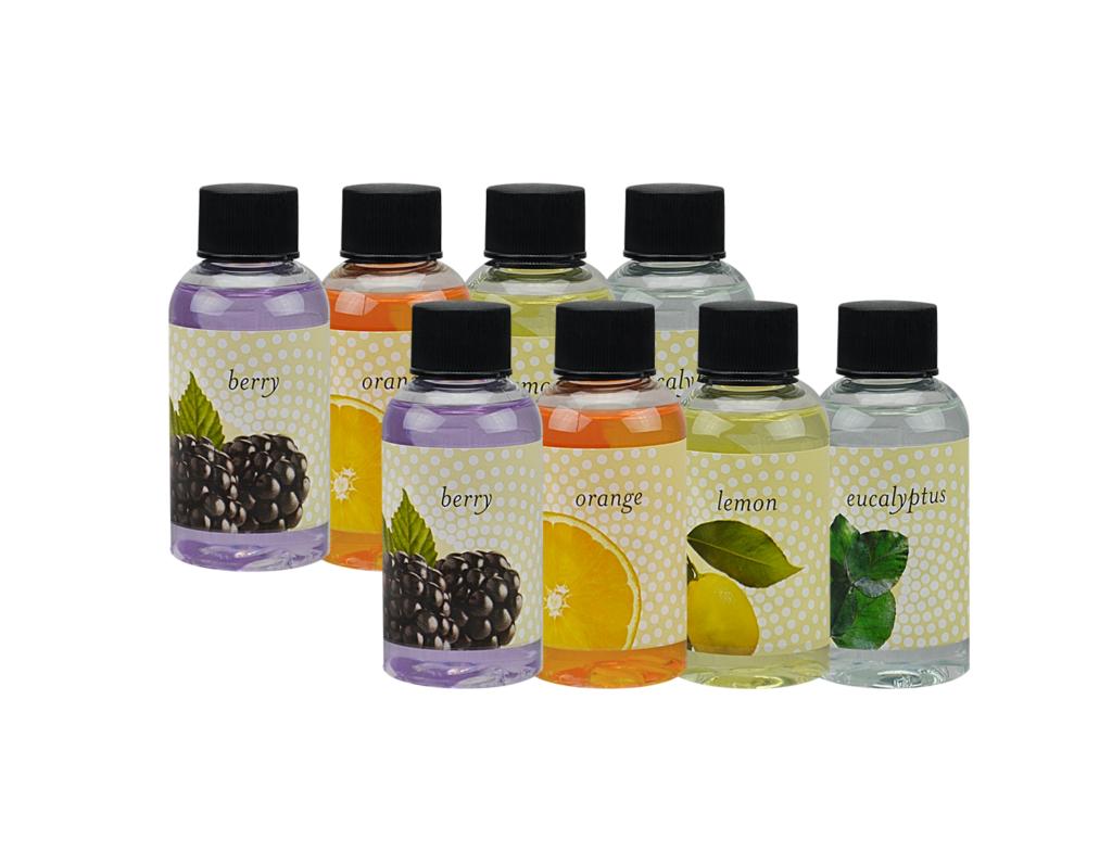 Fragrance Pack 2