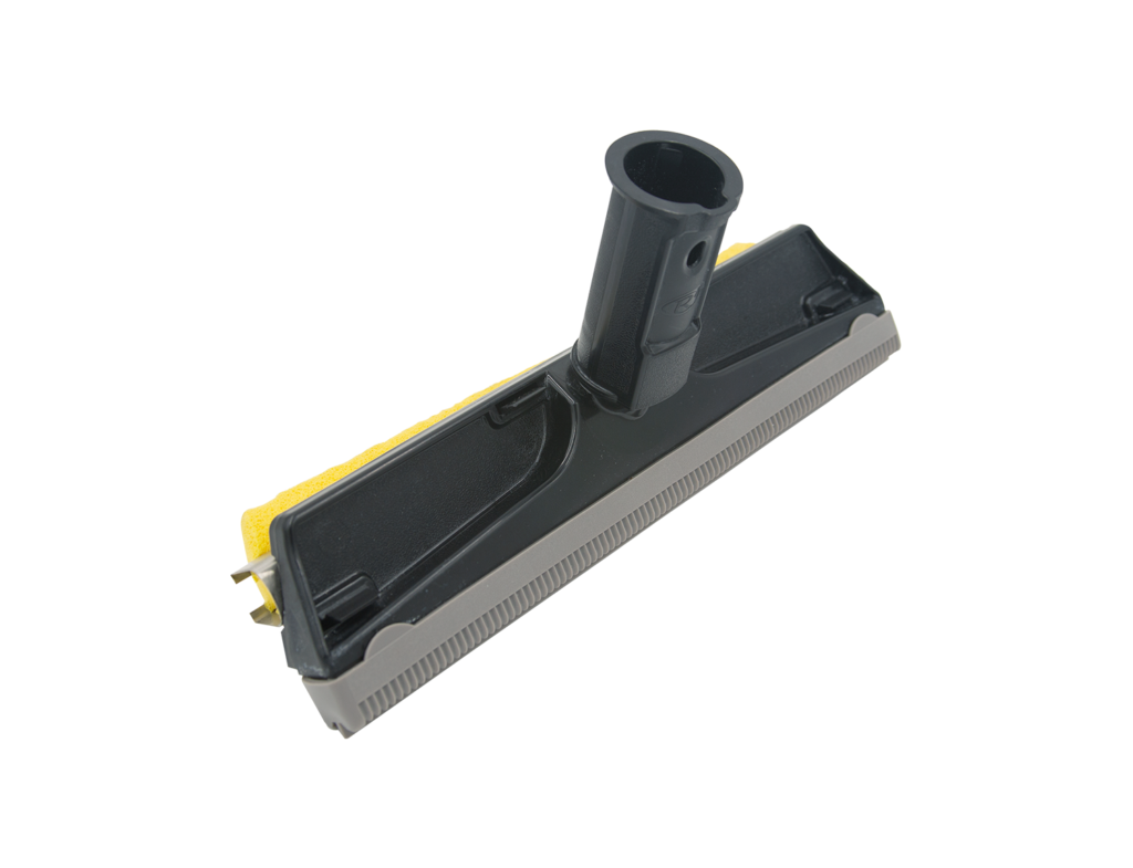 Squeegee with Sponge